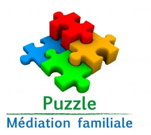 PUZZLE MEDIATION FAMILIALE